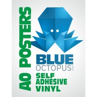 Self Adhesive Poster A2