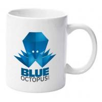 11oz full colour printed mugs