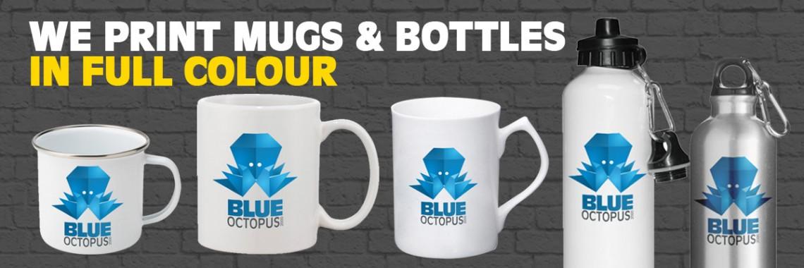 Mug and Bottle Printing