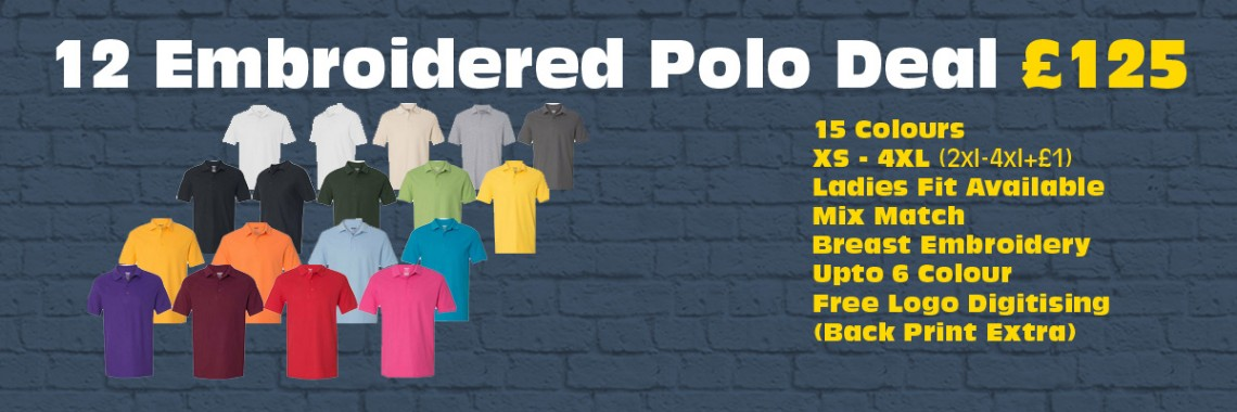 Polo Offer